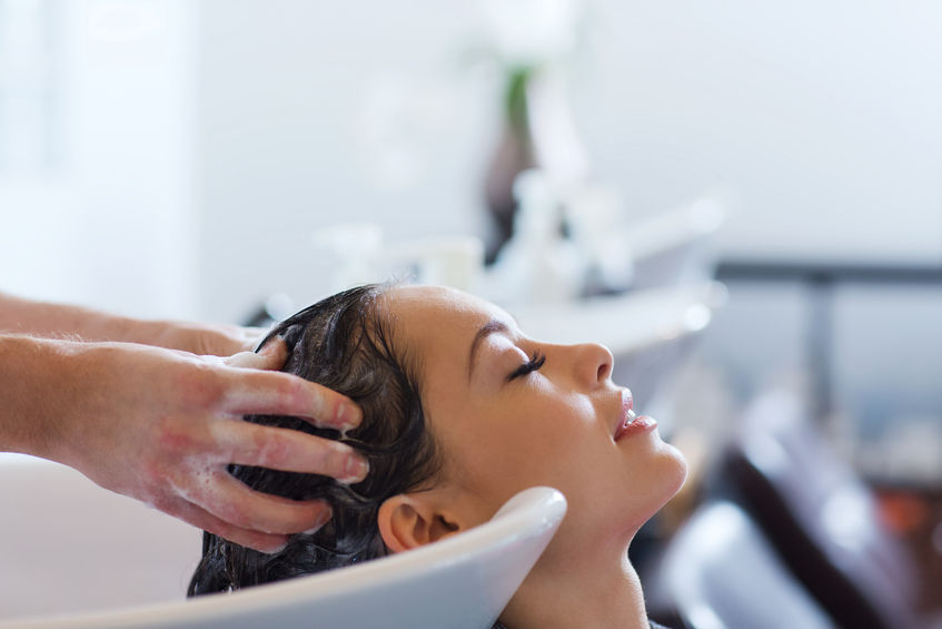 Redding, CA. Beauty Salon / Barber Shop Insurance