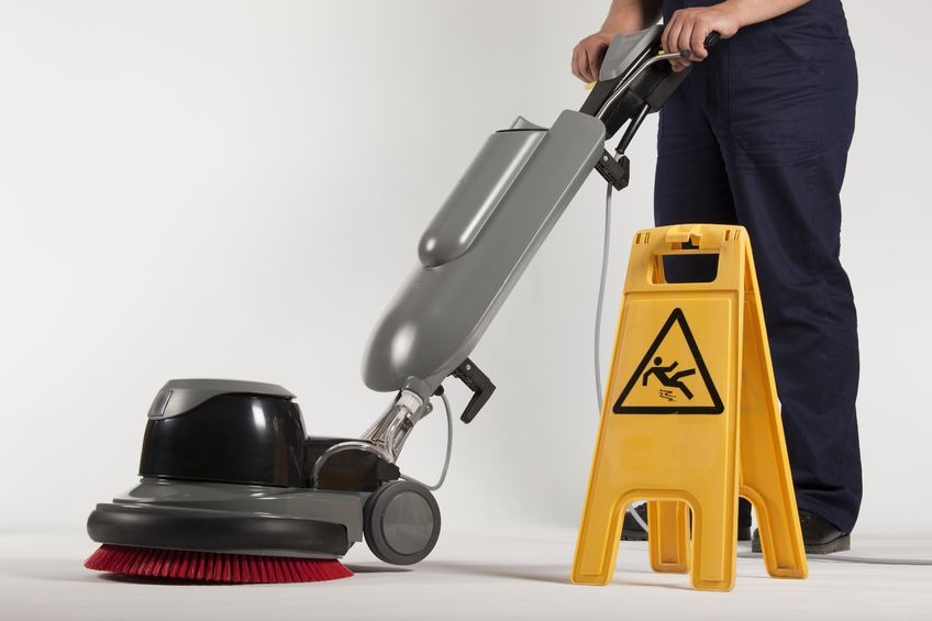 Redding, CA. Janitorial Insurance