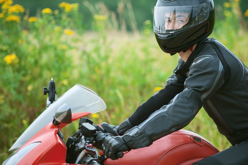 Redding, CA. Motorcycle Insurance