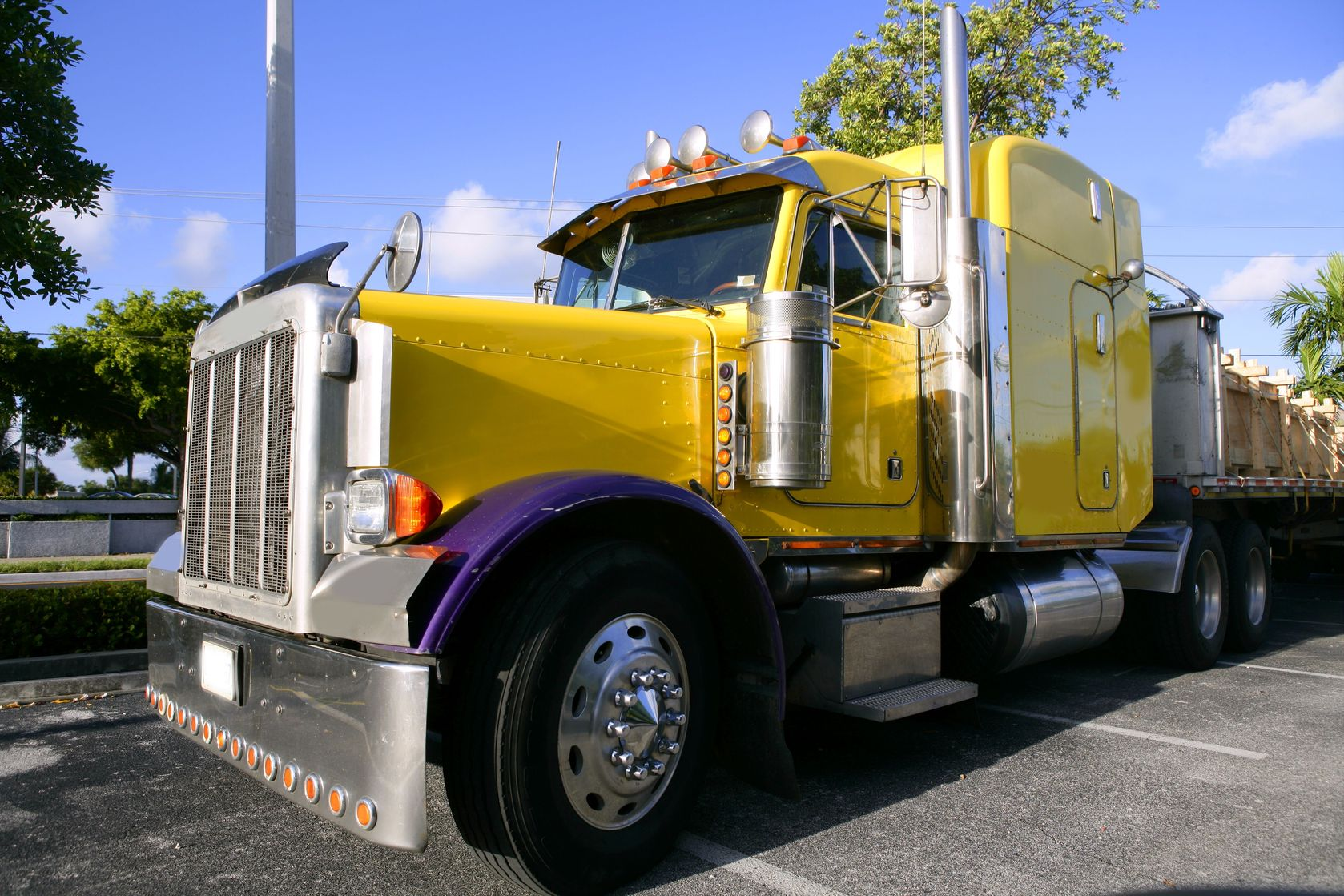 Redding, CA. Truck Liability Insurance